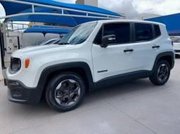 Jeep Renegade 18/18 A/T Flex Completo