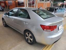 Título do anúncio: Kia Cerato EX2 1.6 - Automático - 2011