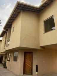 Título do anúncio: Casa para locação, 3 quartos sendo 1 suíte e 2 vagas de garagem coberta, no bairro Xangri-