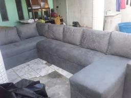 Título do anúncio: Reforma e conserto de sofa