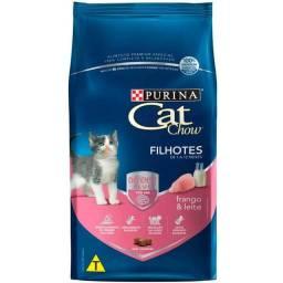 Ração Cat chow 10.1kg para Gatos - JhonPet - FreTe GrÁtiS