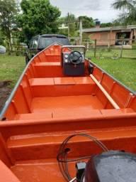 Título do anúncio: Barco de 5 metros - Estudo propostas