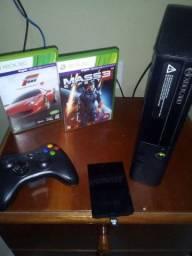 Xbox 360 HD 500g