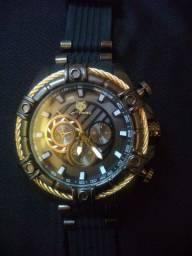 Título do anúncio: Relógio CATmrl zero na caixa