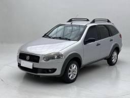 Fiat PALIO Palio Weekend Trekking 1.4 Fire Flex 8V