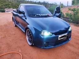 Pick up Corsa
