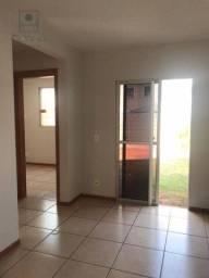 Apartamento com 2 quartos à venda, 53 m² por R$ 200.000 - Dom Aquino - Cuiabá/MT