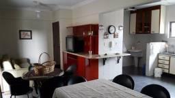 Título do anúncio: Apartamento TEMPORADA, 3 Dormitórios, 300 m Praia Forte