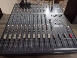 Mesa de Som Yamaha Emx 5014