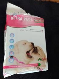 Título do anúncio: Fraldas descartáveis para cachorro
