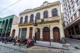Título do anúncio: Prédio para alugar, 3000 m² por R$ 57.000,00/mês - Centro - Santos/SP