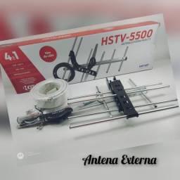 Antena externa ENTREGA GRATIS