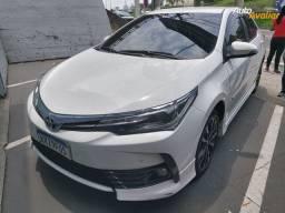 Corolla Xrs 2018 62000Kms Único Dono