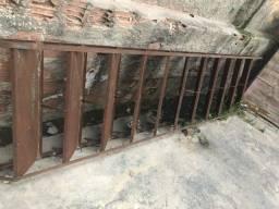 Título do anúncio: Escada de ferro.