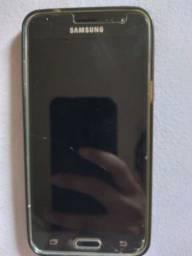 Título do anúncio: Samsung galaxy J3