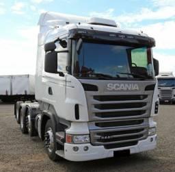 Scania R440 - 8x2 (bap 2620)