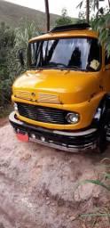 Vendo caminhão mb 2013 Truk