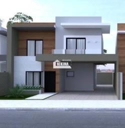 Título do anúncio: Casa à venda com 3 dormitórios em Uvaranas, Ponta grossa cod:02950.9692