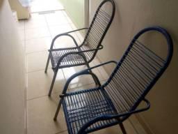 Cadeiras dê área