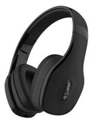 Fone De Ouvido Sem Fio Headphone Com Microfone Pulse Ph150