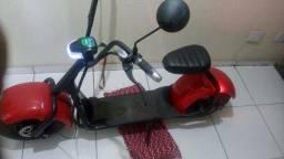 Moto eletrica 10x sem juros