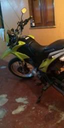 Moto Bros Honda
