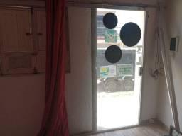 Vendo porta de vidro completa