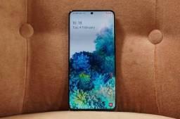 Samsung S20 plus completo