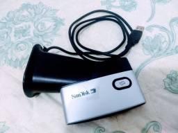 Vende-se Leitor de Cartão de Memória SanDisk ImageMate 12 in 1 USB 2.0