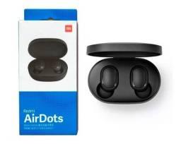Fone Sem Fio Bluetooth Redmi Airdots - Envio todo Brasil.