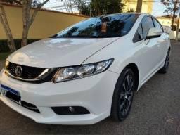 Título do anúncio: Honda Civic LXR 2016