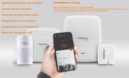 Alarme Monitorado residencial comercial