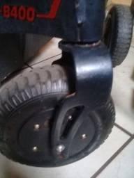 Pneus cadeira motorizada b400