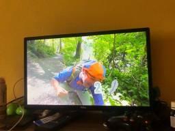 TV PHILCO LCD 22 polegadas NÃO É SMART *NAO ENTREGO