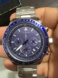 Relógio Seiko Piloto