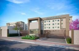//Condomínio cidade de berlim, com apartamentos de 2 dormitórios
