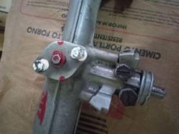 Caixa de direção hidráulica restaurada