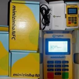 $$Maquinetas Minizinha$$
