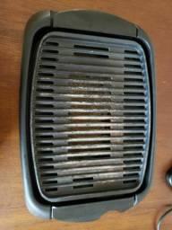 Vendo churrasqueira elétrica 110w
