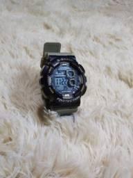 [Novo] Relógio Digital Esportivo Militar C-Shock