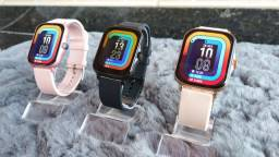 Promoção dia dos namorados Relógio Inteligente P8 Plus