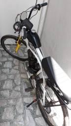 Título do anúncio: Bicicleta Motorizada Caiçara 80cc reforçada.