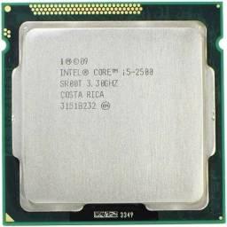 Processador Intel Core I5-2500K 3.30GHZ