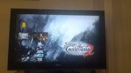 Título do anúncio: PS3 com TV