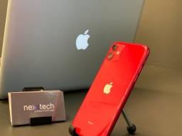 iPhone 11 SEMINOVO E LACRADO LOJA NEXTECH