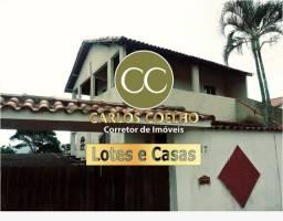 Rv <br><br>* Espetacular casa em São Pedro da Aldeia/RJ<br><br>