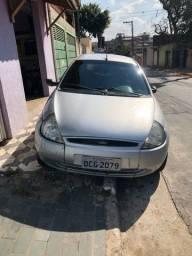 Ford ka Image 1.0 - Zetec Rocam 2001