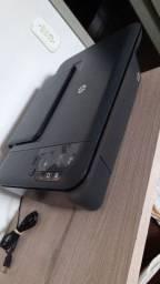 Vendo impressora hp deskjet f2050