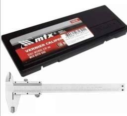 Parquímetro Aço Manual 150 mm