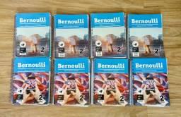 Material Bernoulli 2 série 2019 - Ótimo estado